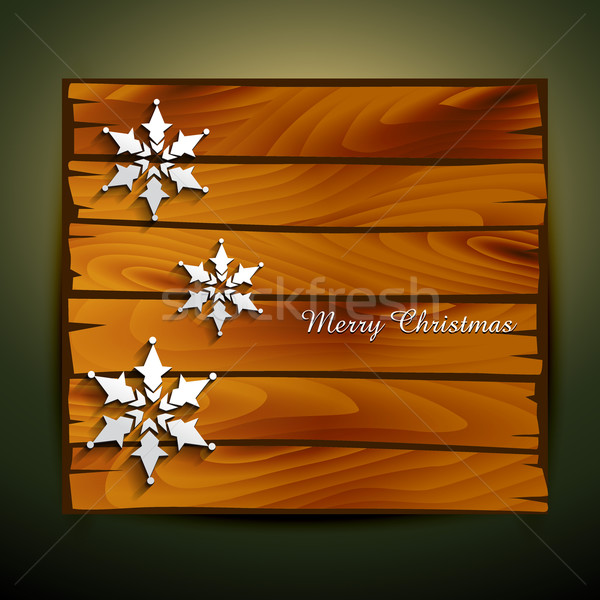 snowflake design Stock photo © Pinnacleanimates