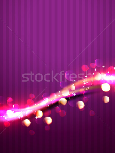 shiny background Stock photo © Pinnacleanimates