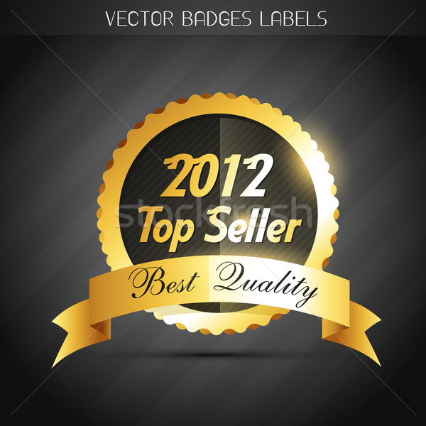 top seller product Stock photo © Pinnacleanimates