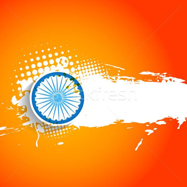 indian background Stock photo © Pinnacleanimates