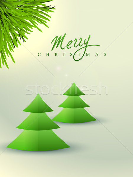 merry christmas background Stock photo © Pinnacleanimates