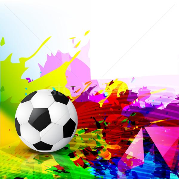 football design vector Stock photo © Pinnacleanimates