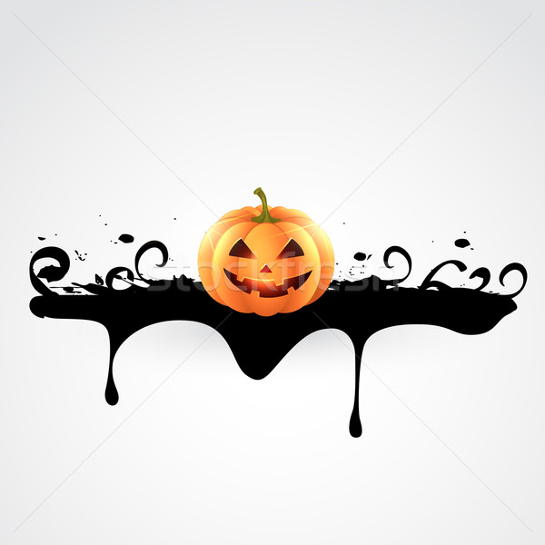 creepy halloween design Stock photo © Pinnacleanimates