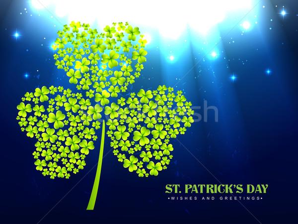 saint patrick's day Stock photo © Pinnacleanimates