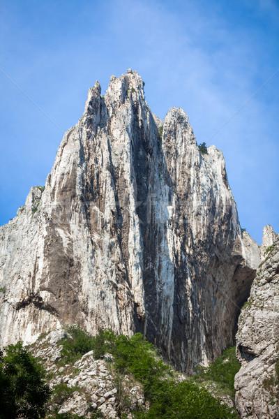 Turda Gorges National Park  Stock photo © pixachi
