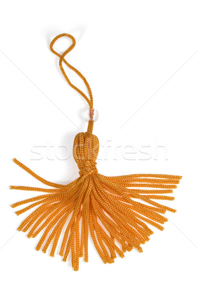 Tassel Stock photo © pixelman
