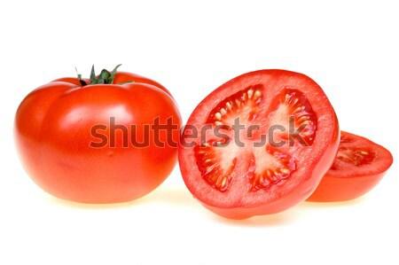 Tomato Stock photo © pixelman