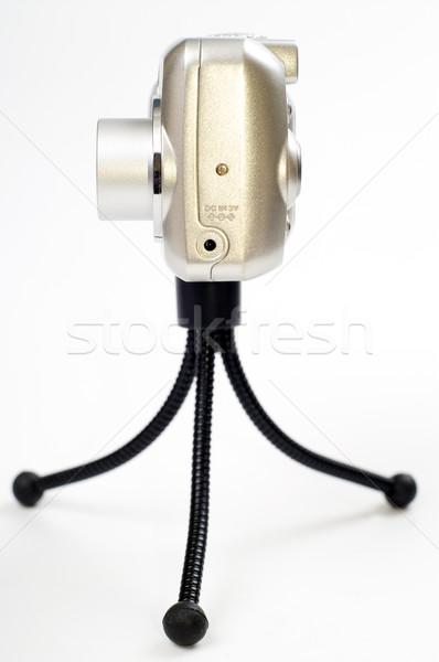 Camera Stock photo © pixelman
