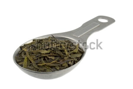 tablespoon of Italian seasoning Stock photo © PixelsAway