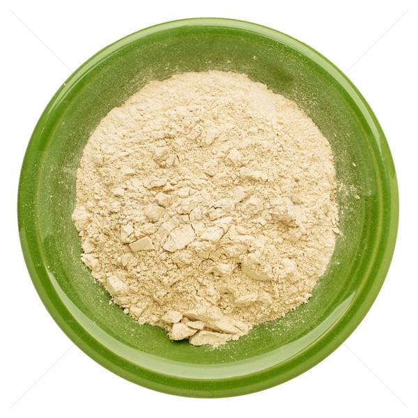 maca root powder Stock photo © PixelsAway