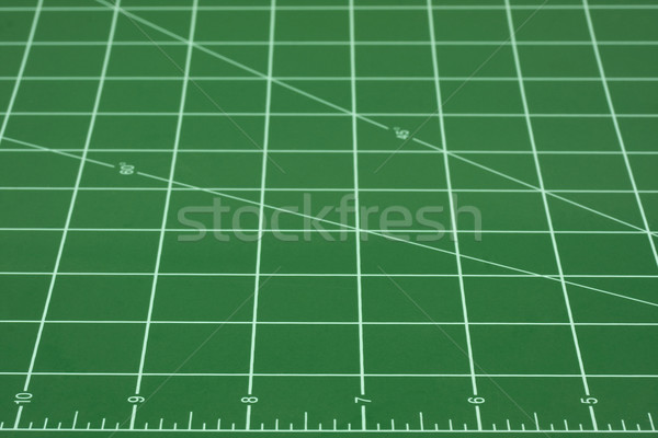 緑 ヒーリング 抽象的な グリッド 白 ストックフォト © PixelsAway