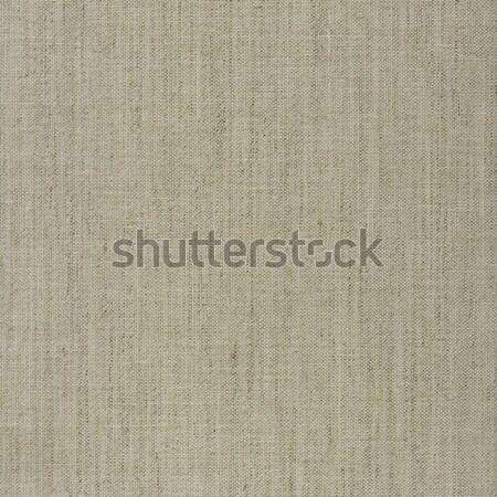 gray coarse textile background Stock photo © PixelsAway