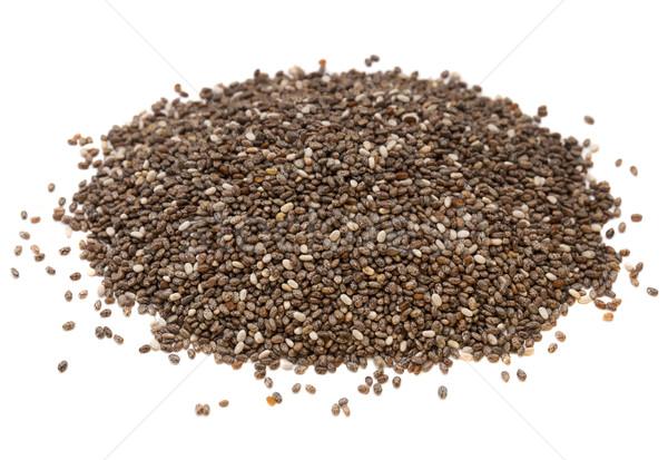 Zaad hoop organisch zaden rijke Stockfoto © PixelsAway