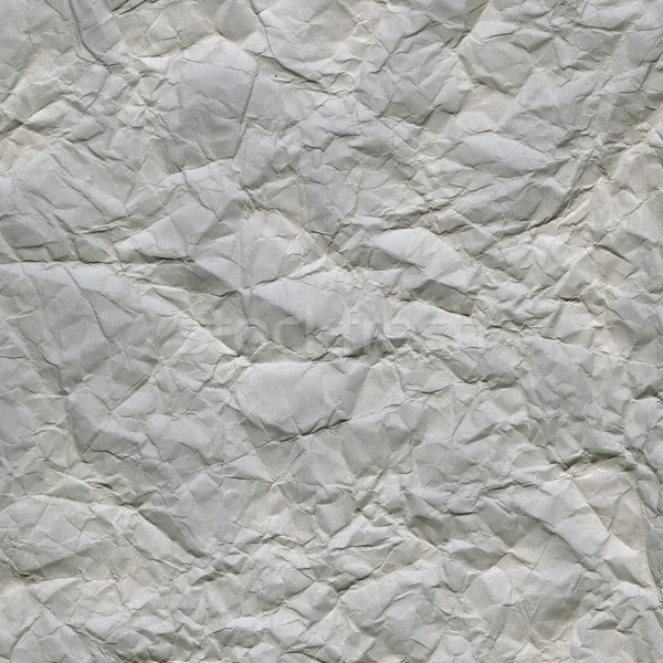 gray crumpled paper texture Stock photo © PixelsAway