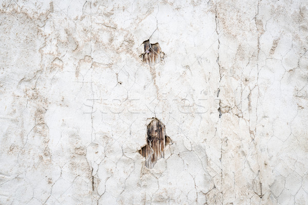 old, grunge plaster wall texture  Stock photo © PixelsAway