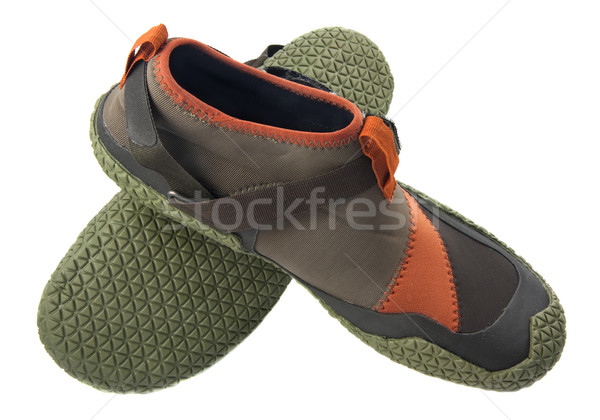 water shoes for kayaking Stock photo © PixelsAway