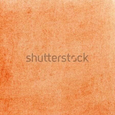 свет красный текстуру бумаги бумаги акварель пигмент Сток-фото © PixelsAway