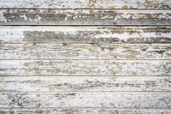 Rustico intemperie legno muro abbandonato Foto d'archivio © PixelsAway