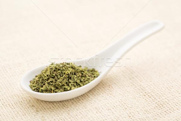 oregano leaf Stock photo © PixelsAway