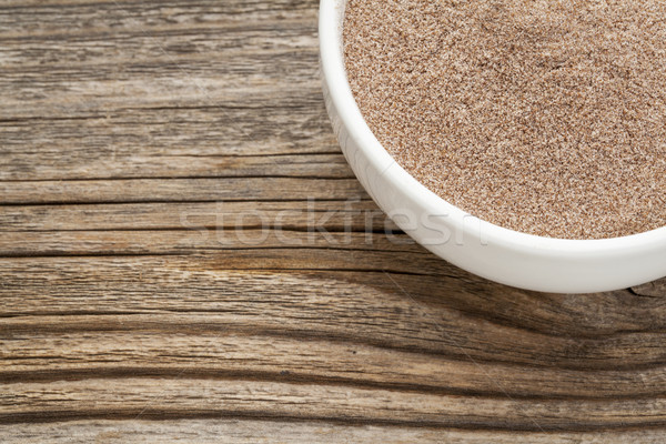 teff flour Stock photo © PixelsAway
