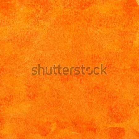 bright red and gold watercolor abstract background Stock photo © PixelsAway