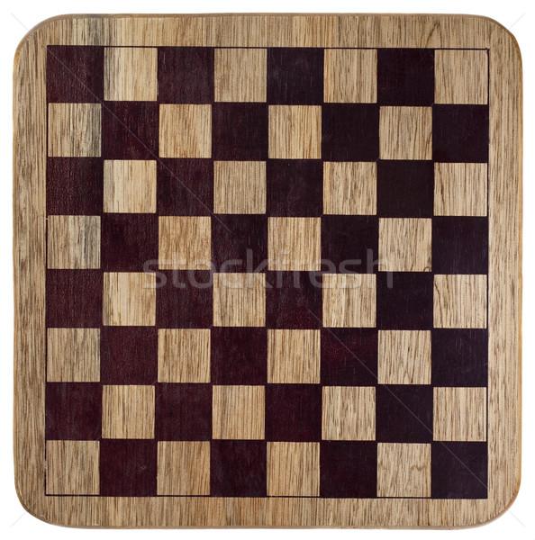 chessboard Stock photo © PixelsAway