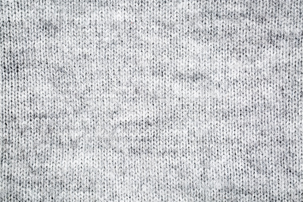 gray and white knitted wool sweater texture Stock photo © PixelsAway