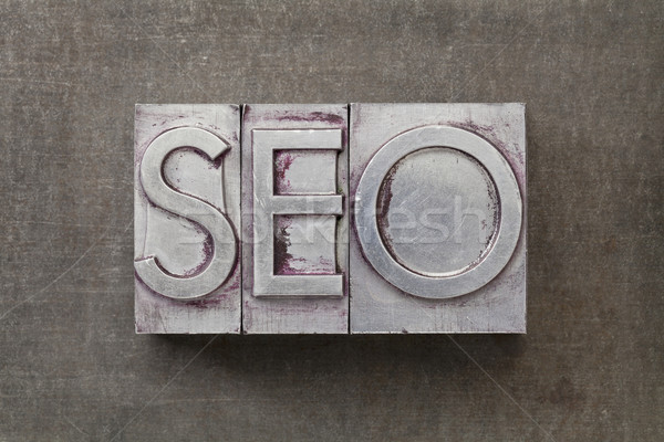 search engine optimization) -SEO Stock photo © PixelsAway
