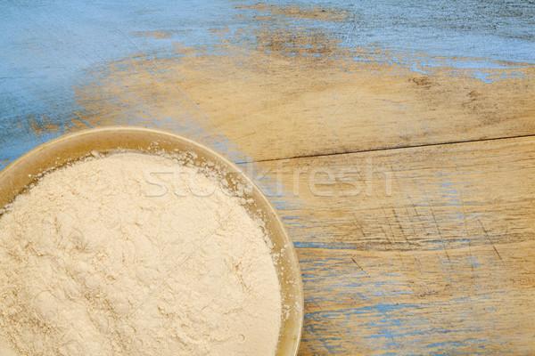 baobab fruit powder Stock photo © PixelsAway
