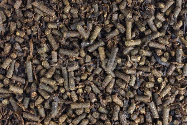 horse feed pellets Stock photo © PixelsAway
