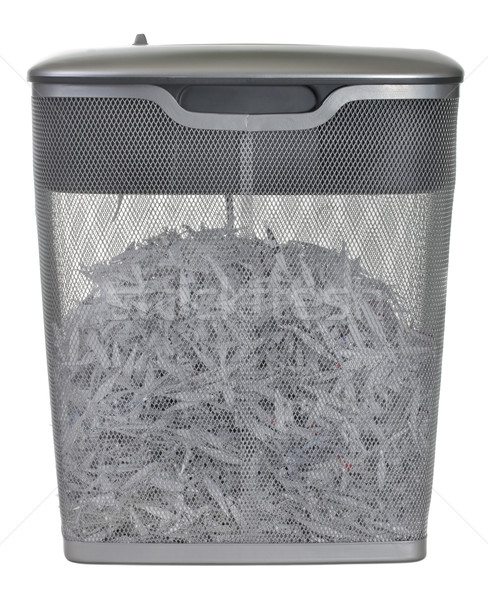 light duty paper shredder Stock photo © PixelsAway
