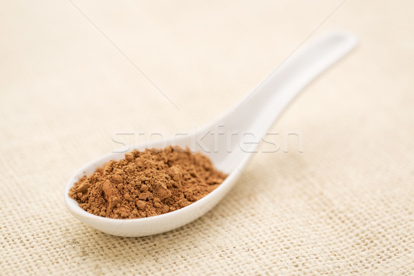 cacao powder Stock photo © PixelsAway