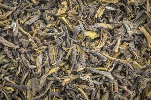 Tindharia estate green tea background Stock photo © PixelsAway