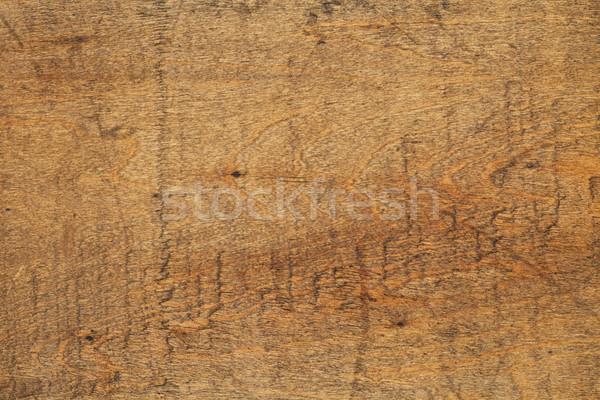 grunge oily wood texture Stock photo © PixelsAway