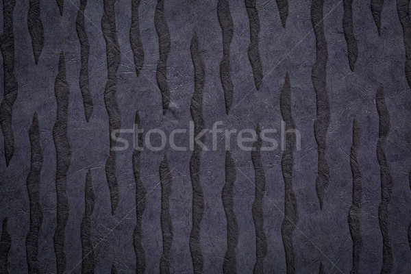 embossed Nepalese lokta paper Stock photo © PixelsAway
