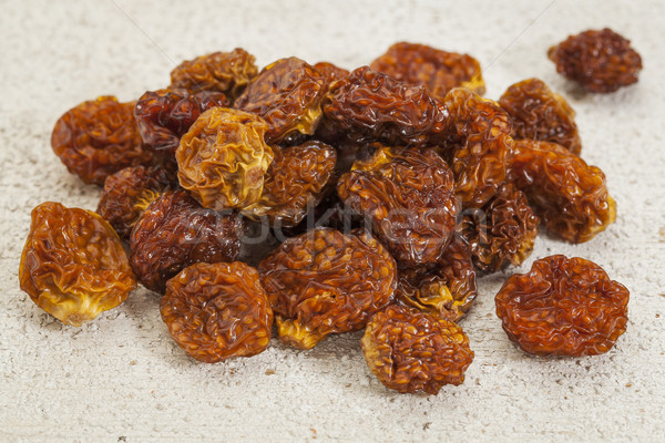 dried goldenberries  Stock photo © PixelsAway