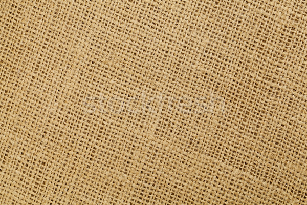 brown burlap texture Stock photo © PixelsAway