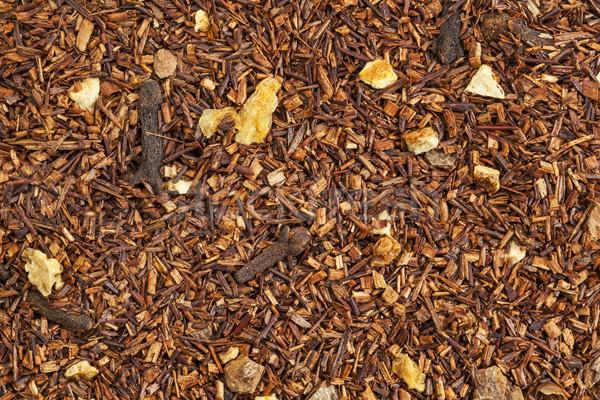 rooibos cinnamon  tea Stock photo © PixelsAway