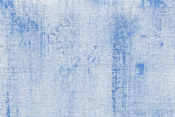 blue abstract with camvas texture Stock photo © PixelsAway