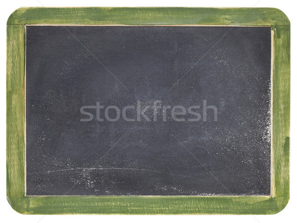old slate blackboard Stock photo © PixelsAway
