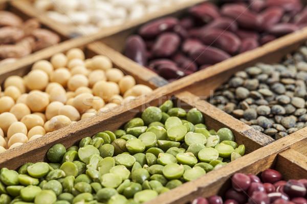 legume abstract Stock photo © PixelsAway