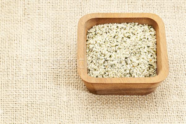 shelled hemp seeds  Stock photo © PixelsAway