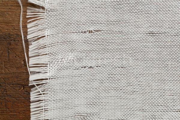 woven fiberglass cloth Stock photo © PixelsAway