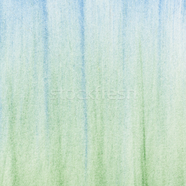 green blue pastel abstract background Stock photo © PixelsAway