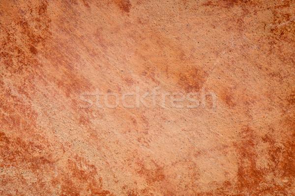 öreg indiai cserépedények textúra ősi Stock fotó © PixelsAway