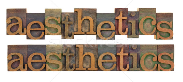aesthetics Stock photo © PixelsAway