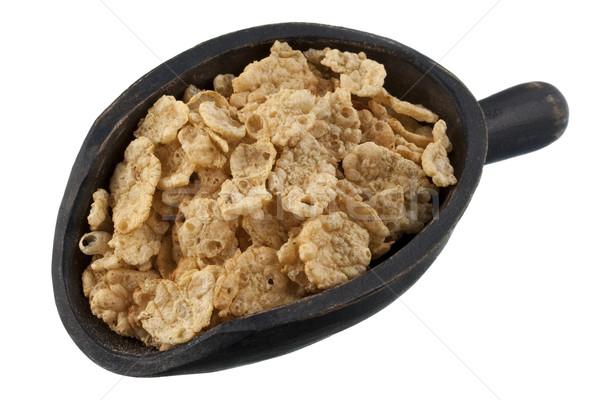 scoop of rice cereal Stock photo © PixelsAway