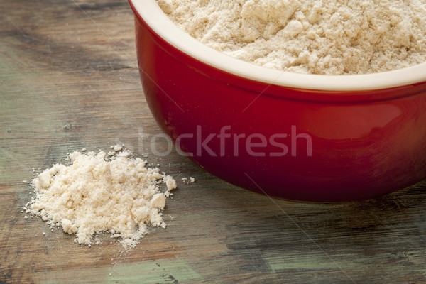 gluten free coconut flour Stock photo © PixelsAway