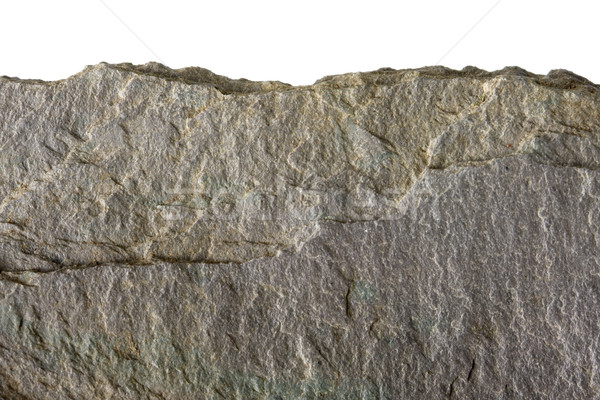 edge of flat rock or stepping stone Stock photo © PixelsAway