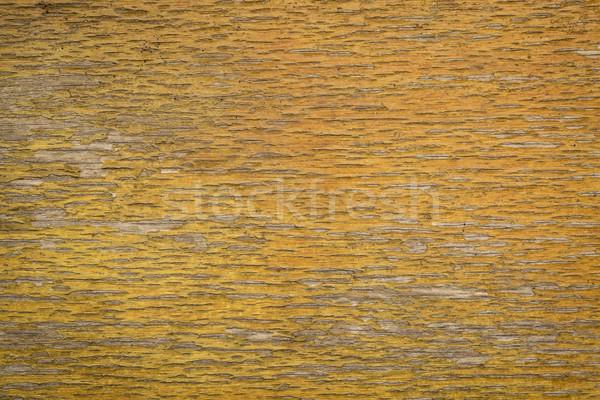 grunge varnish wood background Stock photo © PixelsAway